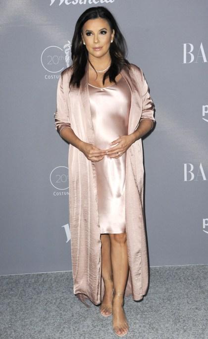 Eva Longoria 20th Costume Designers Guild Awards