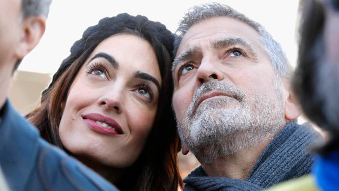 George & Amal Clooney Are Planning