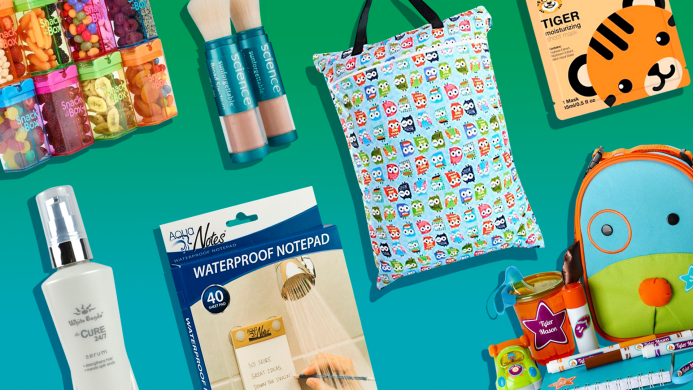 Must-Haves for the Multitasking Mom