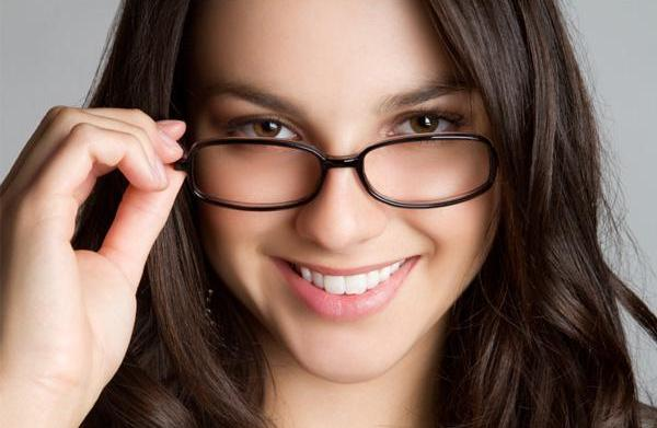 What glasses work best with your