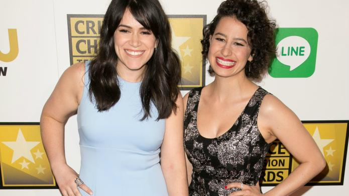 Broad City: Feminism 101, according to
