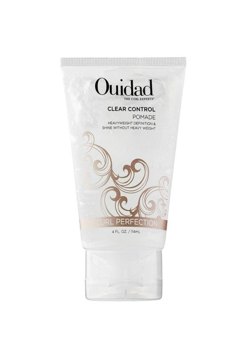 Best Curl-Defining Products for Textured Hair | Ouidad Clear Control Pomade