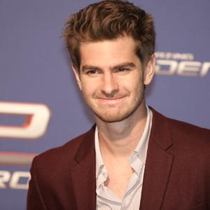 Andrew Garfield on the moment he