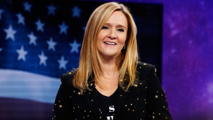 What Samantha Bee has said about