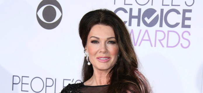 Lisa Vanderpump shares sweet throwback picture