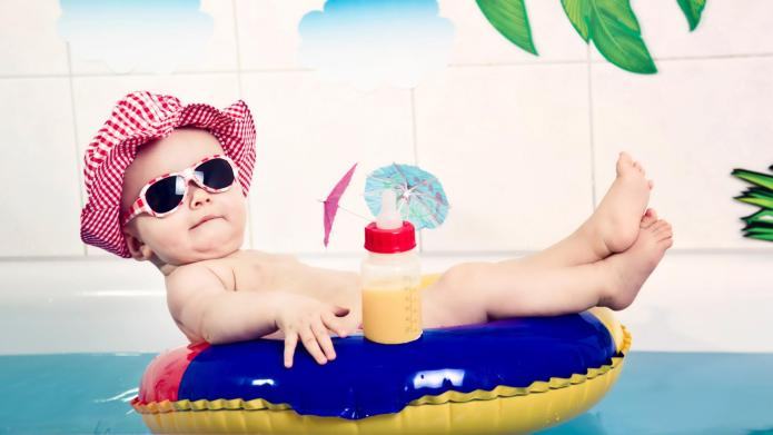 Exotic baby names and meanings