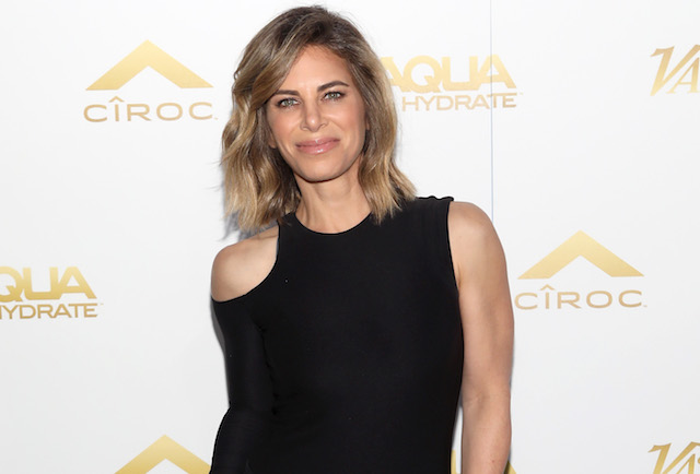 Jillian Michaels attends the CIROC Empowered Women's Brunch at the W Hollywood
