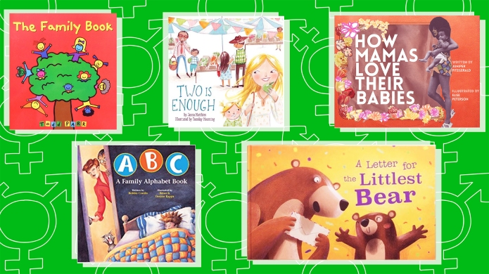 Inclusive Children's Books for Any Family
