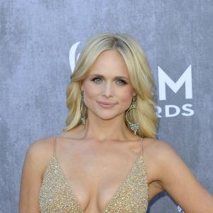 Miranda Lambert leads nominees for CMT