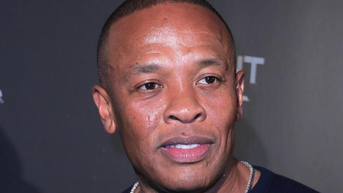 Dr. Dre becomes hip-hop's first billionaire