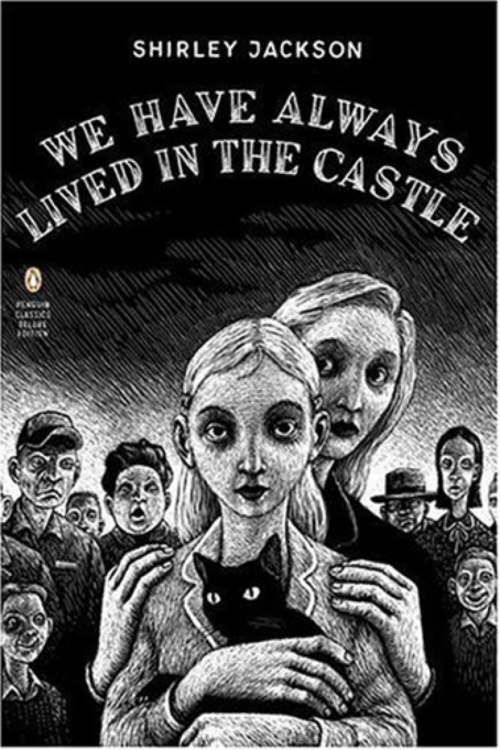 Powerful books about the female experience: 'We Have Always Lived in the Castle'