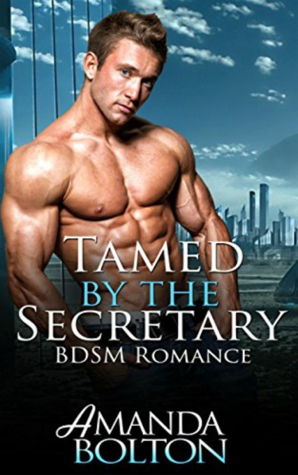 romance-novels-tamed-by-the-secretary
