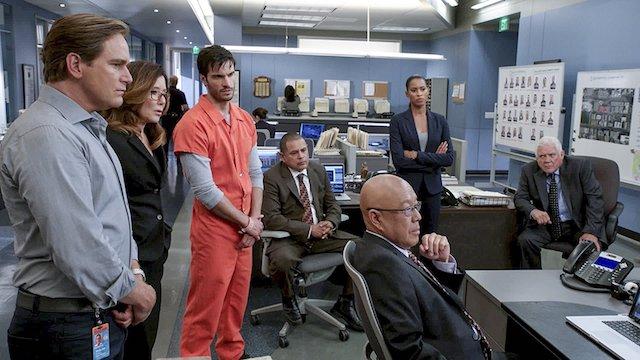 TV shows canceled in 2017: 'Major Crimes'