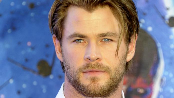 Does Chris Hemsworth still call Australia