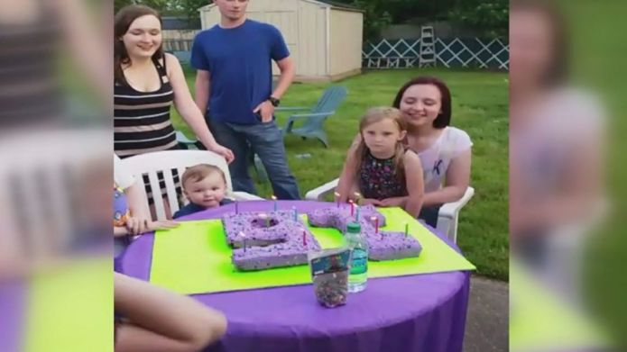 Parents hosting sweet 16 party anticipated