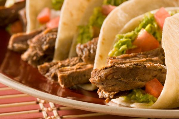 Tonight's Dinner: Steak fajitas recipe