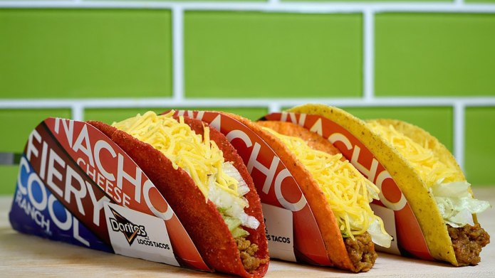 Here's How to Score Free Taco