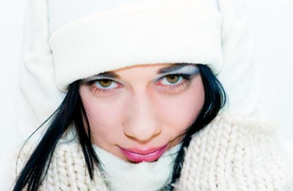 Beauty tips for freezing weather