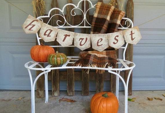 Fall style options for your home