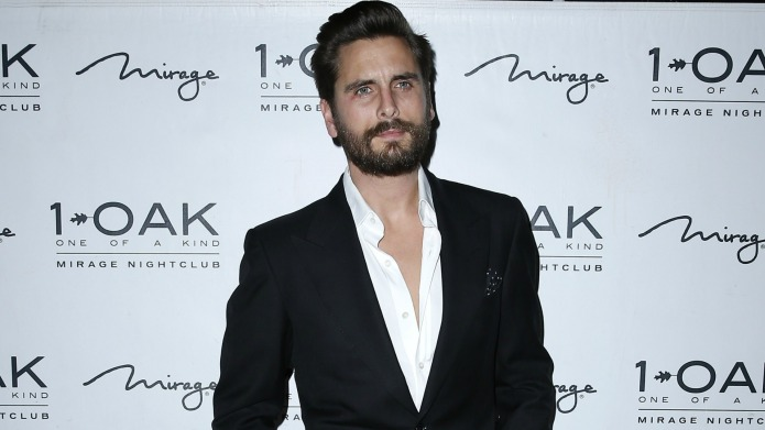 Scott Disick's NYE plans may prove