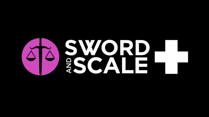 Spooky Podcasts: Sword and Scale