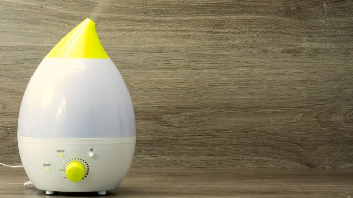 The Benefits of Using a Humidifier