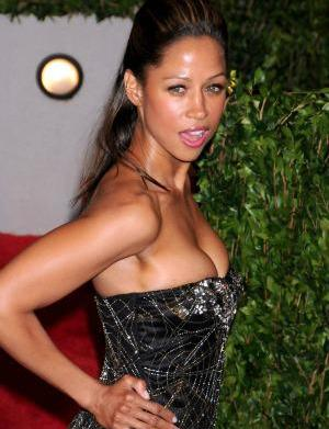 Stacey Dash can't understand the Mitt