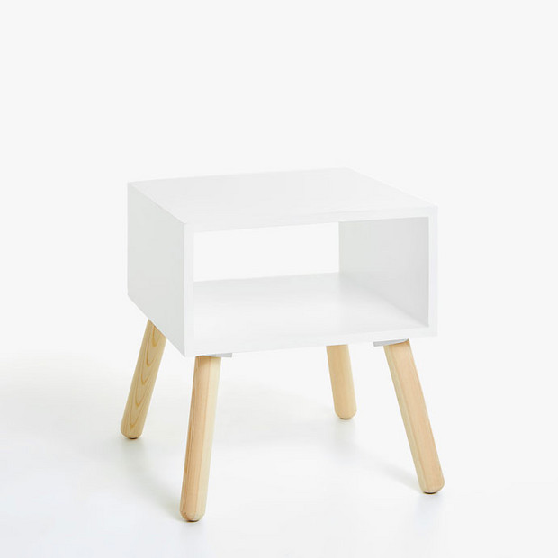 10 Zara Home Kids Pieces Adults Will Want, Too: Open Side Table