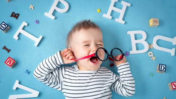 111 Simple & Sweet Baby Names