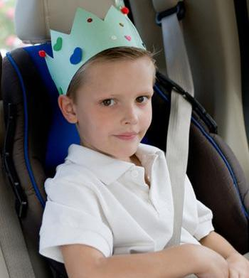 Booster seat tips to protect your