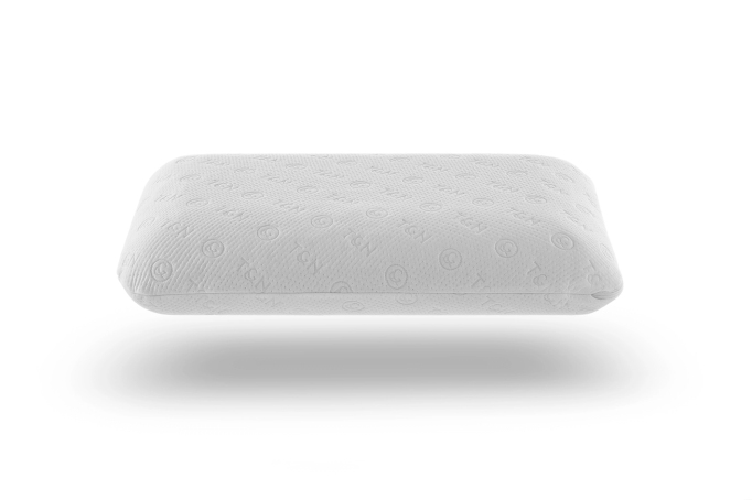 Gifts for better sleep | Tuft & Needle Adaptive Foam Pillow