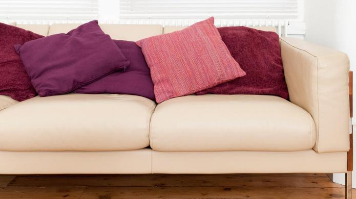 Worst news ever: Your couch is
