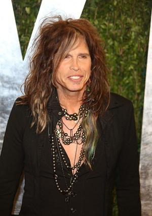 Hawaii Senate passes Steven Tyler's privacy