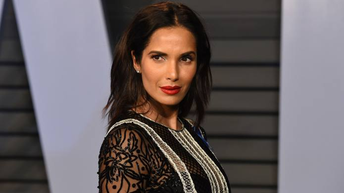 Padma Lakshmi Tells Fan, 'Your Opinion