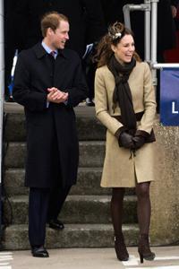 Kate Middleton's wedding dress: The inside