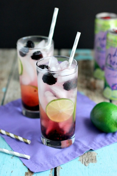 LaCroix Cocktails: A can of LaCroix livens up this cocktail