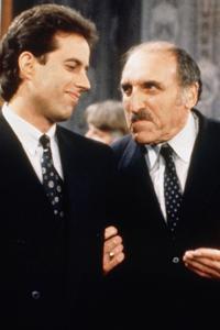 Seinfeld's Uncle Leo, Len Lesser dead