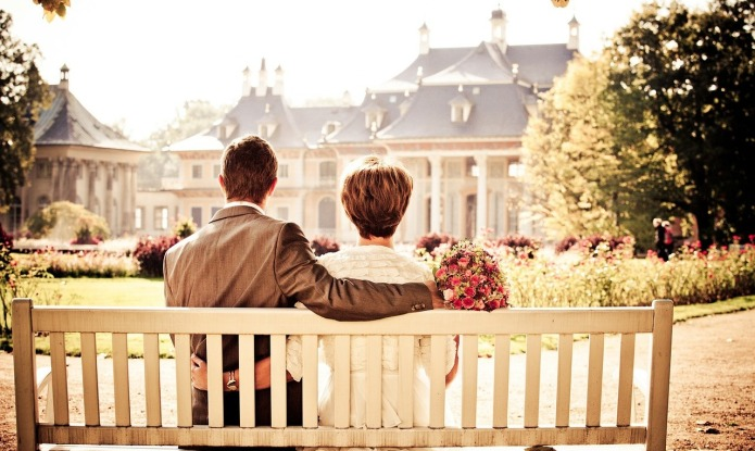 Critical conversations all couples should have
