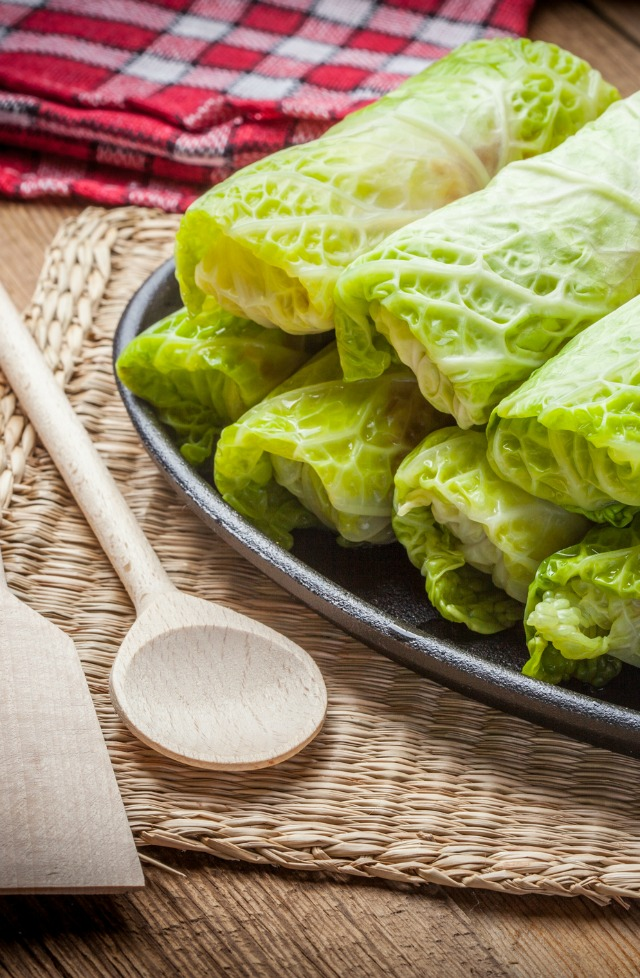 10 Napa Cabbage Recipes That Take This Basic Veggie To The Next Level Sheknows