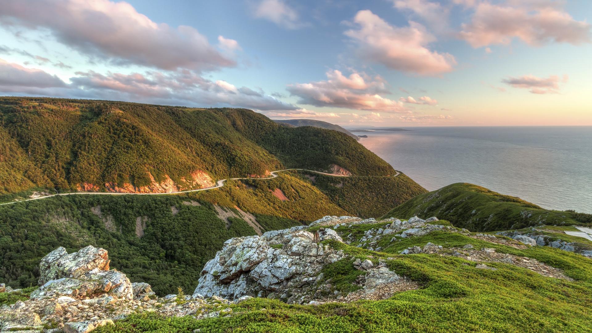 Cabot Trail, Nova Scotia | Sheknows.ca