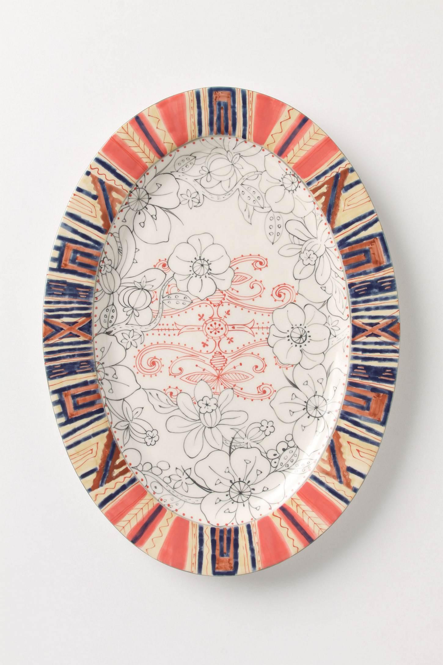 caldwell platter