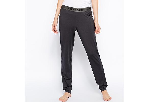 Calvin Klein pajama bottoms | Sheknows.ca