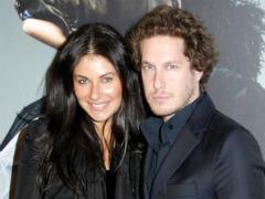 Camilla and Marc Freeman