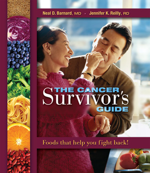 The Cancer Survivor's Guide