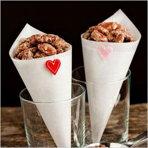 Candied almonds | Sheknows.com