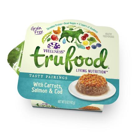 Wellness TruFood Tasty Pairings dog food
