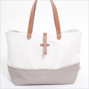 Canvas Market Bag
