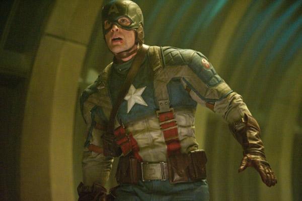 Captain America creator Joe Simon dead at 98