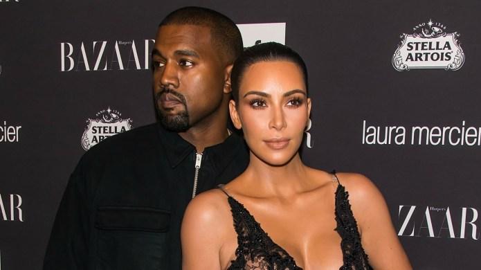 Kanye West's Gift to Kim Kardashian