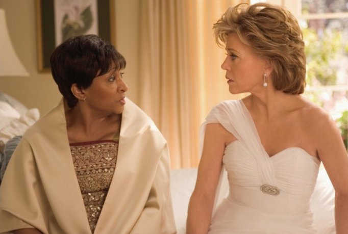 Wanda Sykes in 'Monster-in-Law'
